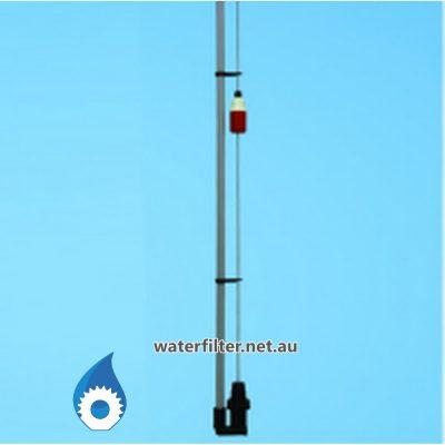 Commercial Brine Valve For Water Softener