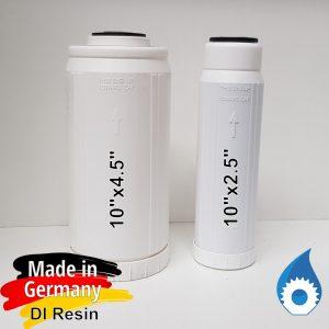10 Inch DI Resin Filter Cartridge-