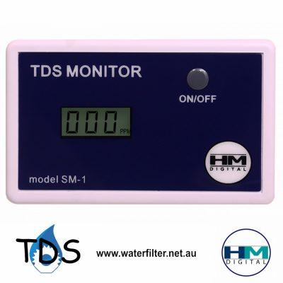 Inlie TDS Meter HM Digital SM-1 Australia