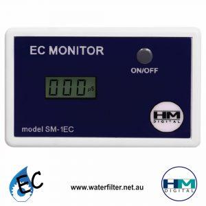 Inline Conductivity Monitor