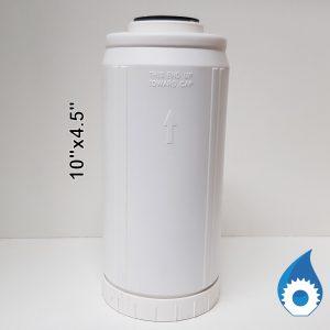 Mixbed Resin Filter Cartridge