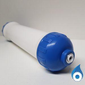 Inline RO DI Resin Filter